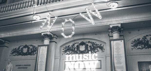 """""""MusicNOW- 10 Years"""" Album to Celebrate 10 YEARS OF MusicNOW"""