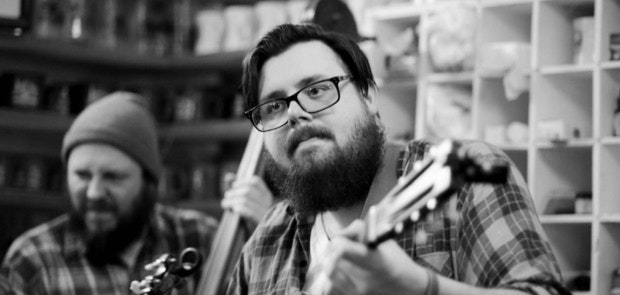 Sean Geil: Gus's Garage Volumes 1 - 4
