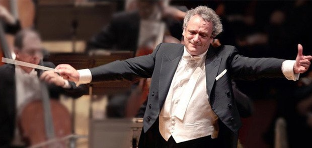 Louis Langrée Extends Contract with CSO