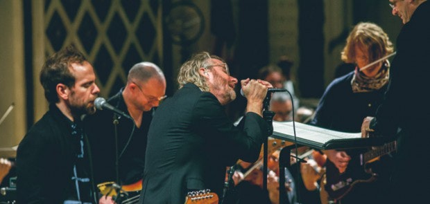 MusicNOW Night Three: The National, CSO, and more