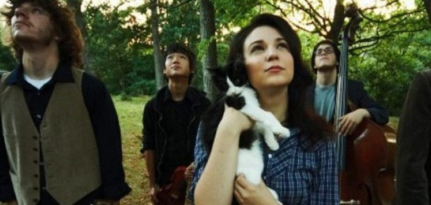 The Happy Maladies - Must Love Cats
