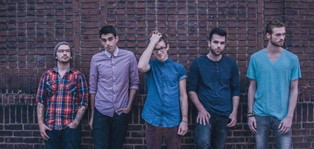 Paradise Fears On Tour With Andy Grammer
