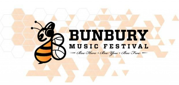 Bunbury Releases Daily Lineup