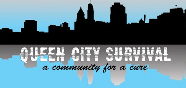 1st Annual Queen City Survival: Bands, Beer, Food