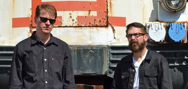 Lines West Bringing Rootsy-Pop to Stanley's Pub