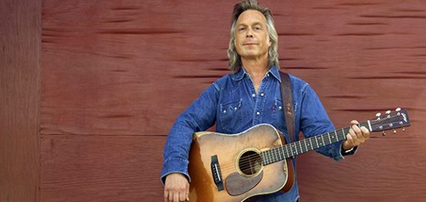 Jim Lauderdale: I'm A Song