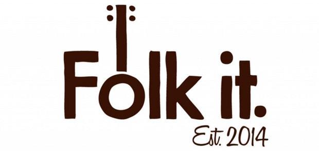 FOLK IT: A Brand by Mary Beth Brackmann