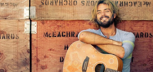Xavier Rudd Will Take You on a Musical Journey at 20th Century Theatre