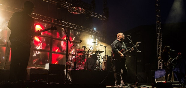 Show Review: The Pixies