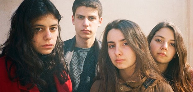 Mourn Announce Show at Madison LIVE