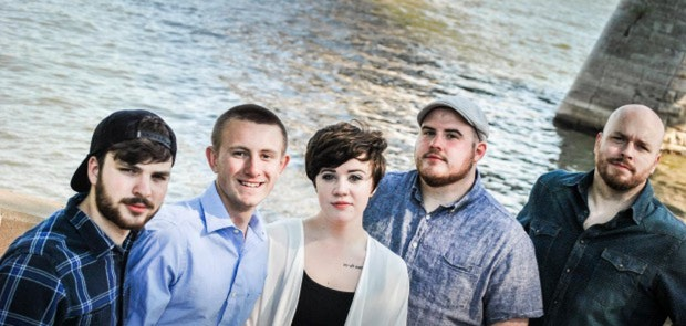 Along the Shore Releases Promo for New Single