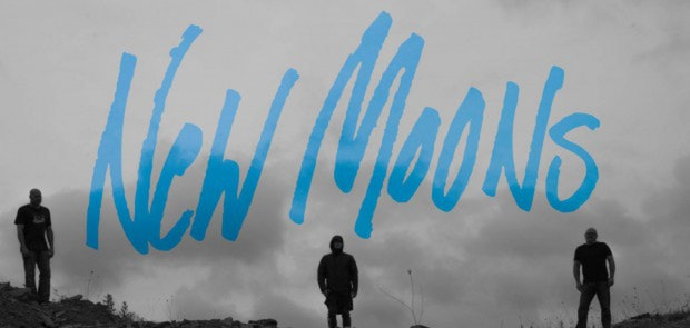 New Moons CD Release at MOTR