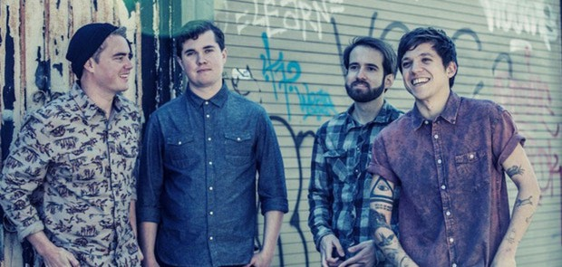 Surfer Blood at Fountain Square Tonight with Local Favs