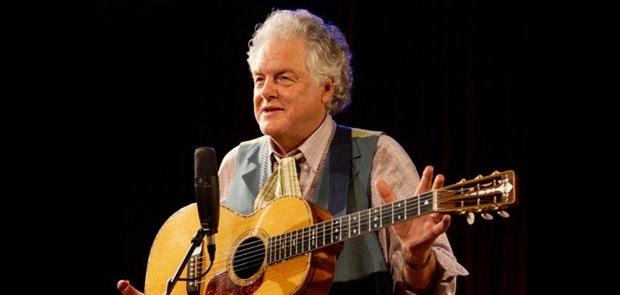 Peter Rowan: A True Songster