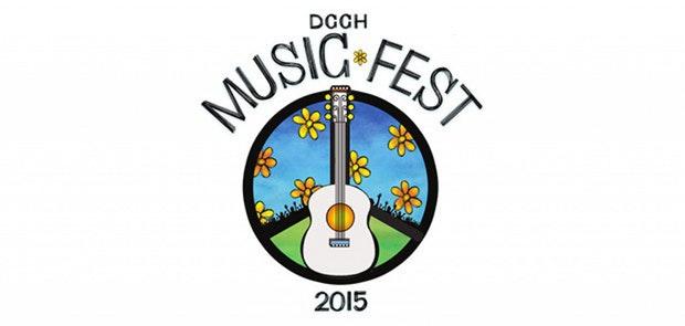 DCCH Music Fest Sponsored by WNKU