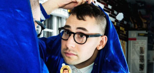 Bleachers to be Carried Away at Bunbury Music Festival
