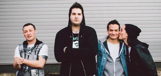 BoyMeetsWorld Album Release and Warped Tour Kick Off Party