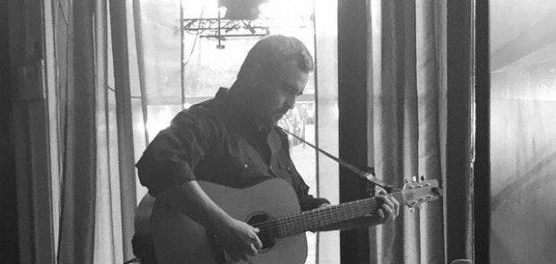 Mark Becknell Releases Like the Vine at tSGHR
