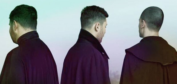 Young Empires Stake Their Claim on The Woodward Theater