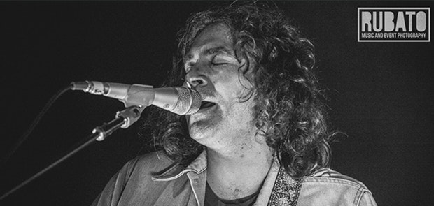 The War on Drugs Brought Their Dreamy Sonics to Cincinnati