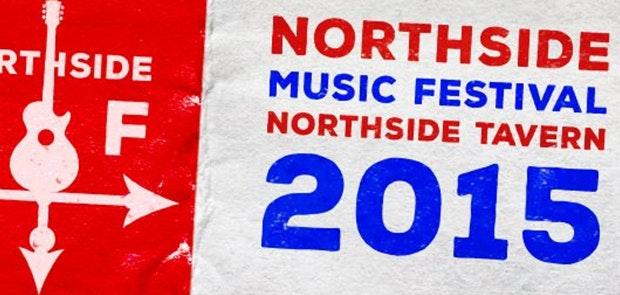 2015 Northside Music Festival