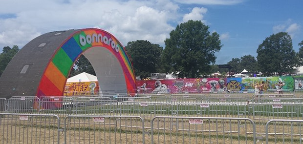 Bonnaroo: Only 51 More Weeks Until the Next Round