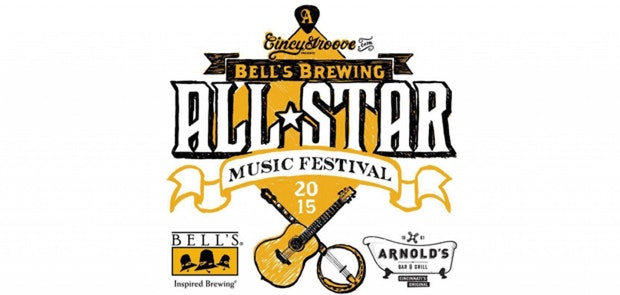 Cincygroove.com Presents: Bell's Brewing All-Star Music Fest
