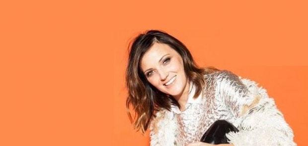 Jen Kirkman is Ok to Die Alone