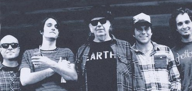 Neil Young Brings Classics, Clarion Call to Riverbend
