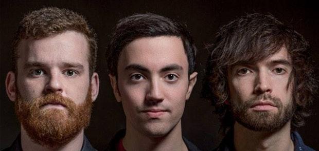 Lazyeyes Brings Guitar-based Dream-pop to MOTR