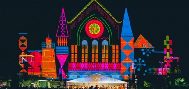 You are Invited to LUMENOCITY Village