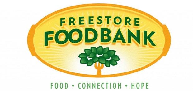 MOTR's 4th Annual Freestore Foodbank Fundraiser