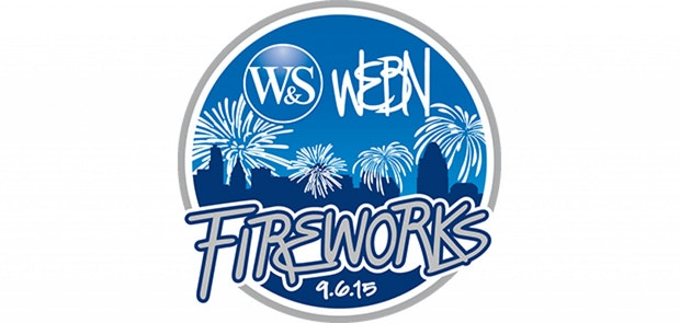 Want to Play the WEBN Fireworks?