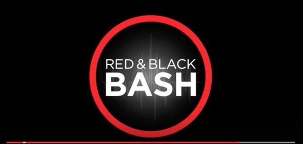 Matt and Kim Headlining Red and Black Bash