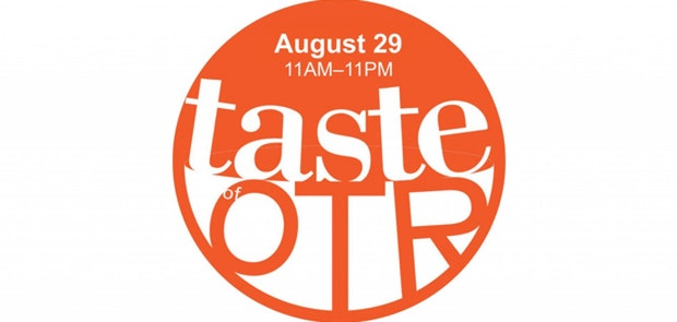 3rd Annual Taste of OTR Releases Entertainment Lineup