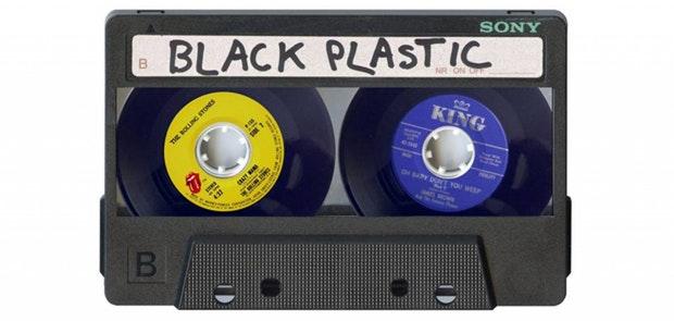 Black Plastic Records Opening in OTR