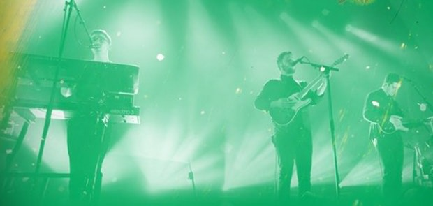 Artists Den Presents alt-J to Premiere in Select U.S. Cinemas