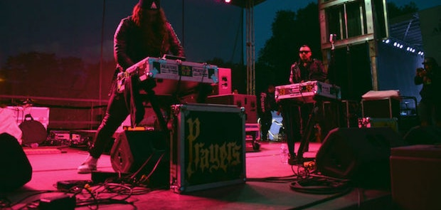 Best of Riot Fest Chicago 2015: Prayers