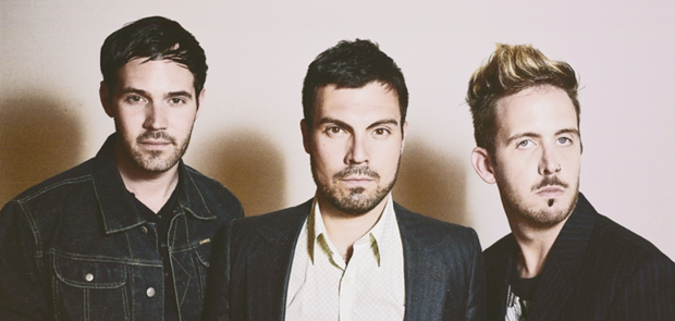 Young Empires Invite you to a Dance Filled Hand Clapping Party