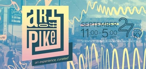 Art Off Pike: Creative Urban Arts Festival Celebrates 11th Anniversary
