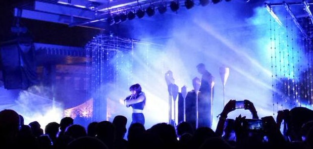 MPMF In Review Day One: Purity Ring, Heartless Bastards & More
