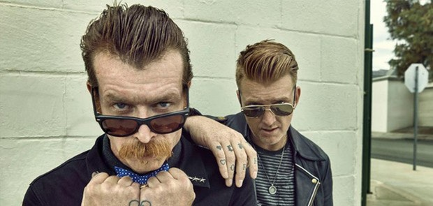 Review: Eagles of Death Metal at 20th Century Theatre