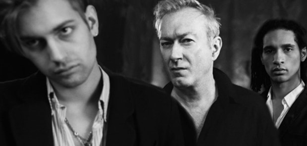 Gang of Four at 20th Century Theatre