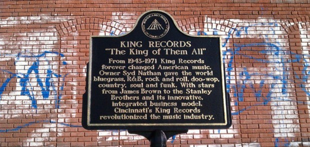 City Council Expected to Designate King Records Landmark
