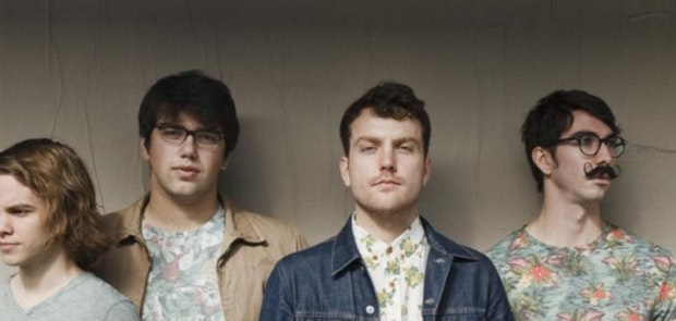 The Elwins Head to Madison Live to Get Down