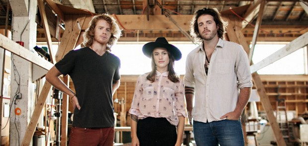 The Ballroom Thieves Will Steal your Heart