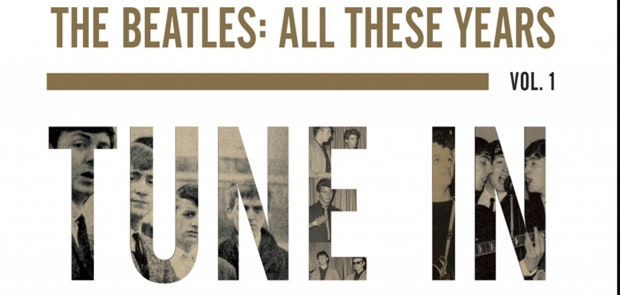 Beatles Historian Discusses the Iconic Band at Main Library