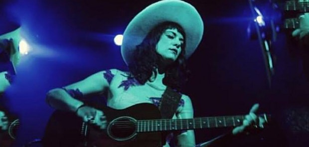 Nikki Lane and Clear Plastic Masks: Show Review