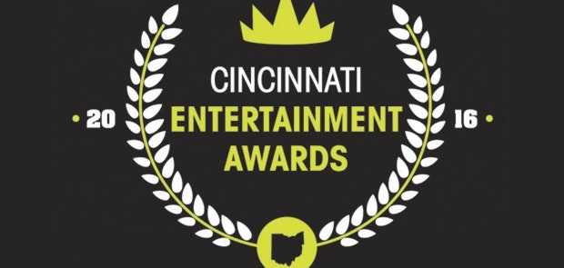 Submit Your Nominations for Cincinnati Entertainment Awards