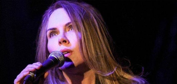Mary Fahl of October Project Solo at Southgate House Revival
